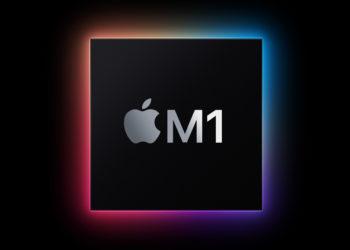 Apple เปิดตัวชิพ Apple M1 ชิพรุ่นแรกที่ออกแบบโดย Apple สำหรับ Mac โดยเฉพาะ