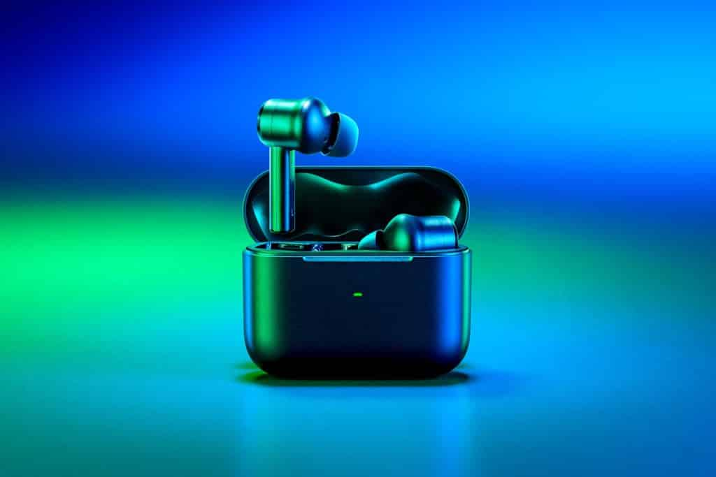Razer เปิดตัวหูฟังไร้สาย Razer Hammerhead True Wireless Pro