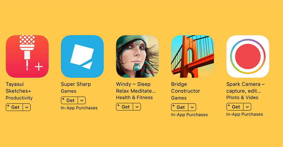 apple 5-free-apps-for-leap-day