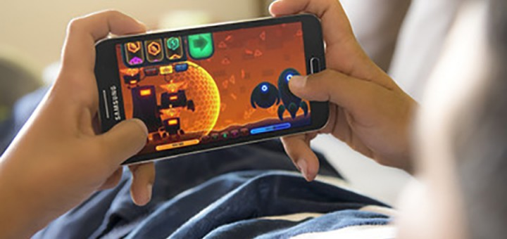 Android Game under 30MB