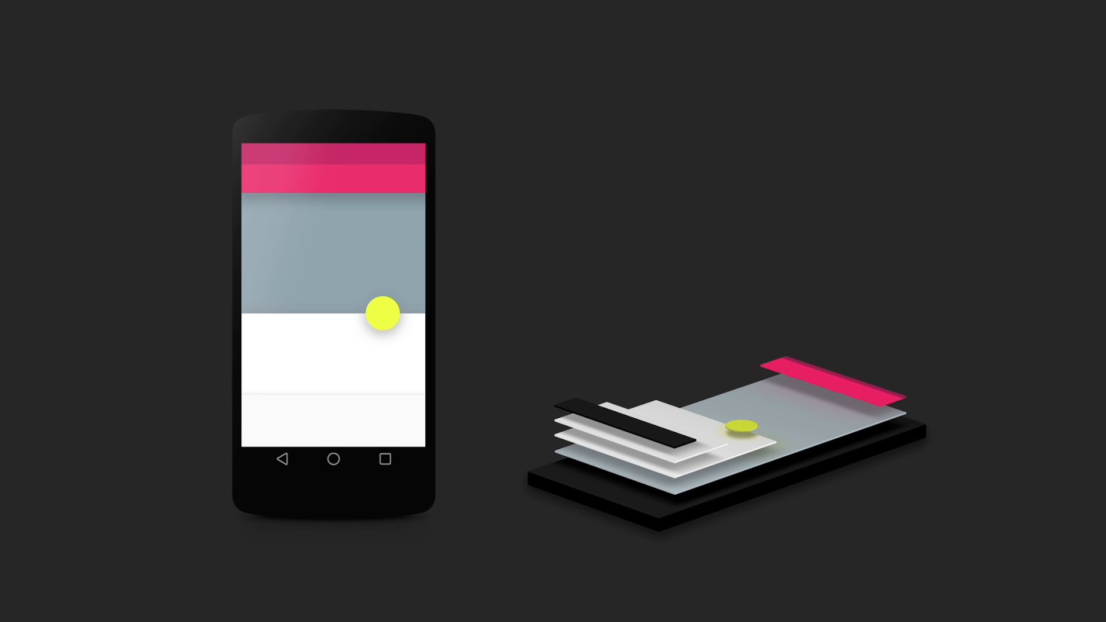 Android-L-design