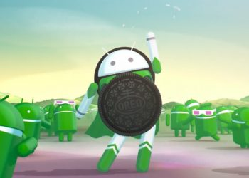 ชื่อเรียก Android O อย่างเป็นทางการ คือ Android Oreo