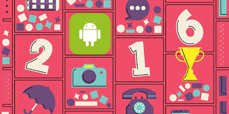 Best Android Apps 2016