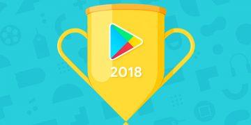 Google Play Store จัดอันดับแอพแอนดรอนด์ยอดเยี่ยมแห่งปี Best Apps of 2018