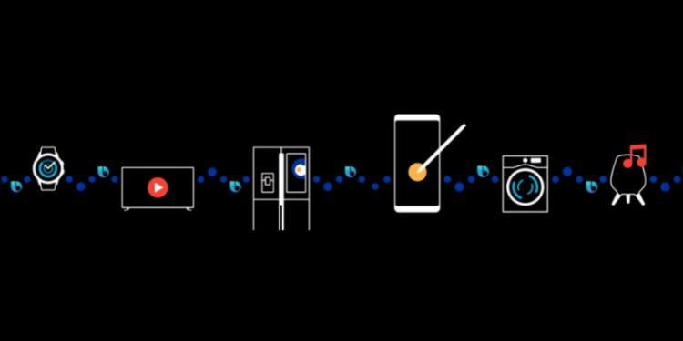 ซัมซุงเตรียมเผยเทคโนโลยี AI และ IoT สุดล้ำ ในงาน CES 2019