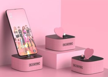 Samsung Galaxy Friends BLACKPINK Special Edition
