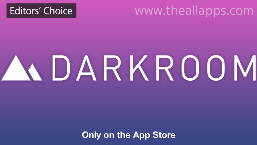 Darkroom-–-Photo-Editor-by-Bergen