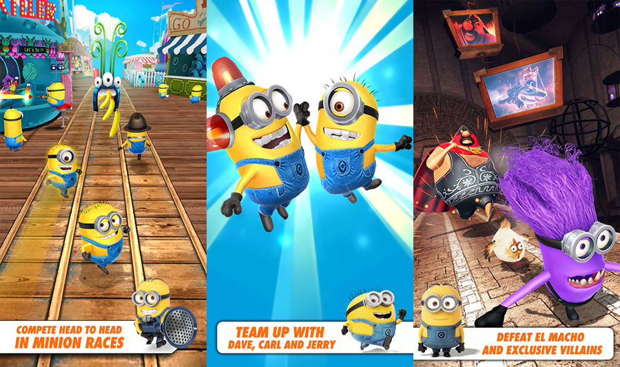 Despicable-Me-Minion-Rush-screen
