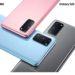 เปิดตัว Samsung Galaxy S20, Galaxy S20+ และ Galaxy S20 Ultra อย่างเป็นทางการ