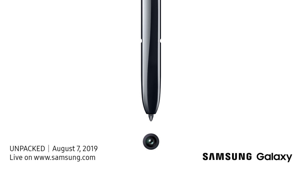 Samsung Galaxy Note 10 The Next Galaxy