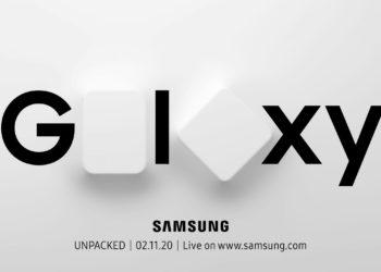 ช่องทางการรับชมงานเปิดตัว Samsung Galaxy S20, S20+ และ S20 Ultra
