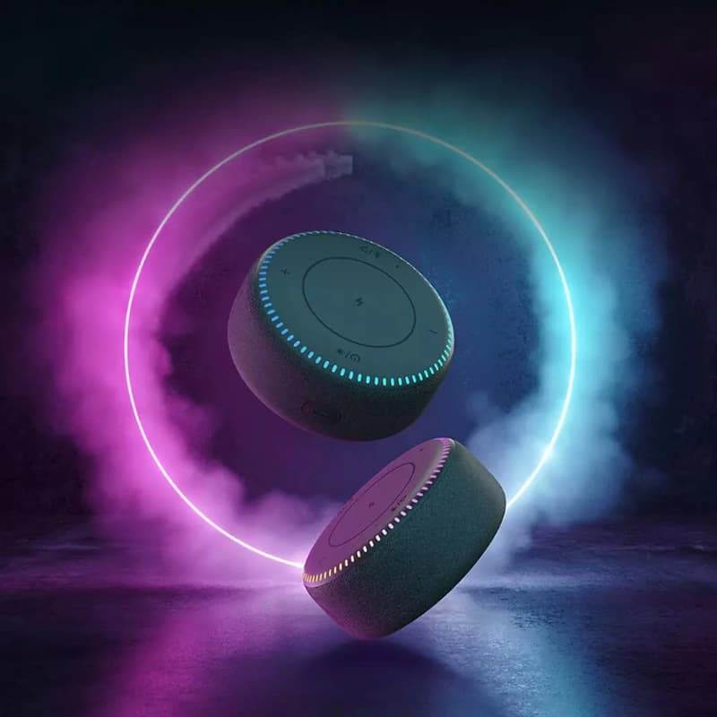 Xiaomi ZMI Bluetooth Speaker 20W Wireless Charger