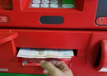วิธีกดเงินไม่ใช้บัตรกับ K Plus เวอร์ชั่นใหม่