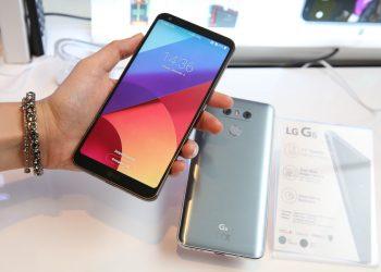 LG G6 เปิดตัวในไทย