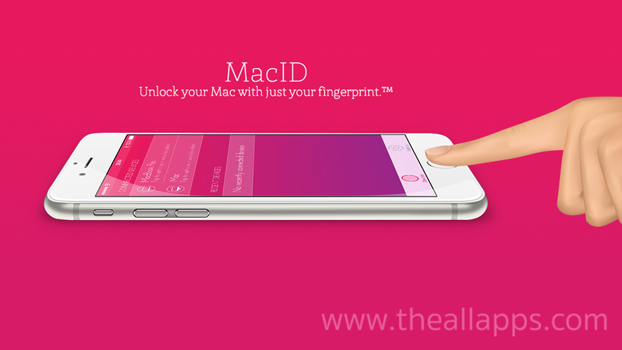 MacID-for-iOS