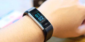 รีวิว NEXT2 NX Plus Pro สมาร์ทแบนด์หน้าจอสีเพื่อสุขภาพและออกกำลังกาย วัดหัวใจ 24 ชม.