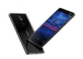 Nokia 7 มาพร้อม Bothie Camera เปิดตัวที่ประเทศจีนอย่างเป็นทางการแล้ว