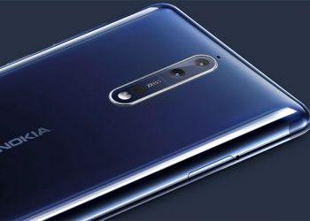 Nokia 8 เปิดตัวในไทยอย่างเป็นทางการแล้ว ราคา 19,500 บาท