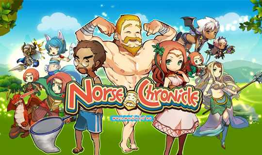 Norse Chronicle