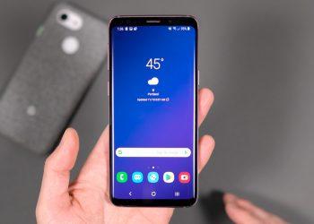 Galaxy S8, S8+, Note 8 เปิดให้ทดลองใช้ One UI ในบางประเทศ