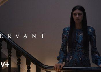 """Servant"" ซีรีส์ต้นฉบับจาก Apple จะกลับมาในซีซันสองพร้อมเริ่มฉายในวันศุกร์ที่ 15 มกราคม 2021 บน Apple TV+"