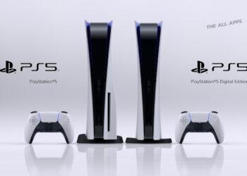Sony เผยโฉม Playstation 5 อย่างเป็นทางการแล้ว ดีไซน์สุดล้ำ มาพร้อม 2 เวอร์ชั่น Standard Edition และ Digital Edition