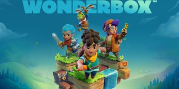 Wonderbox เกมสร้างบล็อกใหม่ล่าสุด เตรียมลงใน Apple Arcade เร็ว ๆ นี้