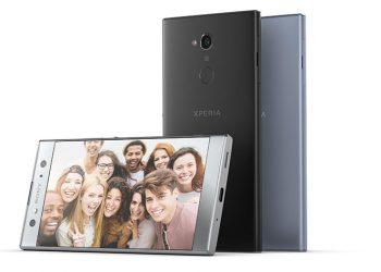 Sony Xperia XA2 Ultra ราคา