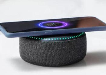 Xiaomi ZMI Bluetooth Speaker 20W Wireless Charger