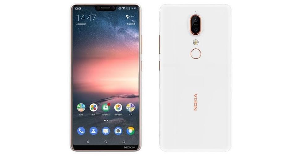 Nokia X Nokia X6