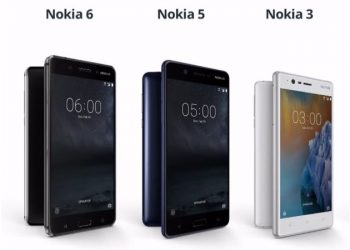 Nokia Wallpapers