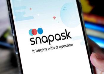 snapask (ประเทศไทย) แอปฯเพื่อเด็กรักเรียน